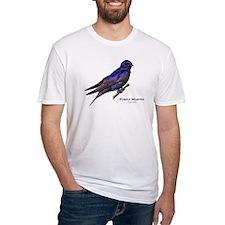 Purple Martin Shirt