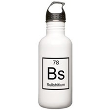 Bs Bullshitium Element Water Bottle