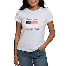 New American Citizen Kids T-Shirt