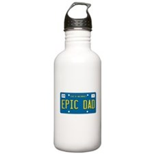 EPIC DAD Water Bottle