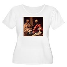 Saints Peter and Paul T-Shirt