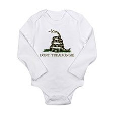 Don't Tread On Me - Body Suit