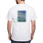 Wedge Loop T-Shirt