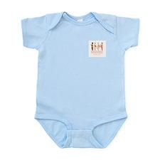 Cute Bwi Infant Bodysuit