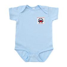 Unique Bwi Infant Bodysuit