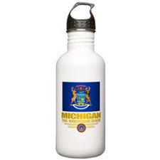 Michigan Pride Water Bottle