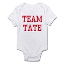 TEAM TATE  Infant Creeper