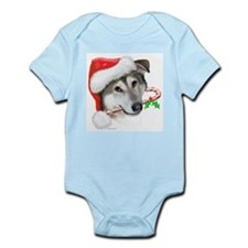 Trish's Family (C) Infant Bodysuit