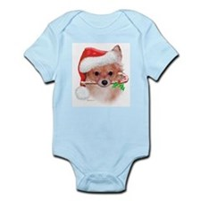 Trish's Family (B) Infant Bodysuit