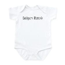Enrique's Nemesis Infant Bodysuit