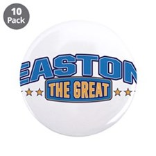 "The Great Easton 3.5"" Button (10 pack)"