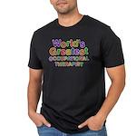 bluestarmartinez.png Jr. Football T-Shirt