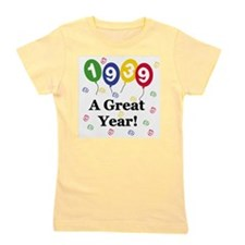 1939 A Great Year Girl's Tee