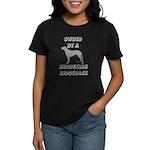Rhodesian Dark Women's Dark T-Shirt