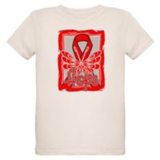 AIDS Awareness Hope T-Shirt