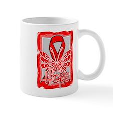AIDS Awareness Hope Mug