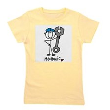 mechanicstickb.png Girl's Tee
