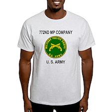 772nd MP Company <BR>Shirt 33