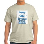 Happy Birthday Prince Mosiah T-Shirt