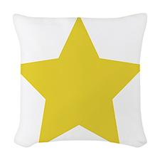 standardsailor.png Woven Throw Pillow