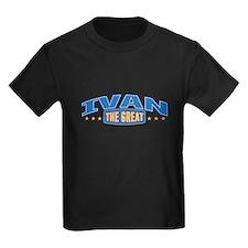 The Great Ivan T-Shirt