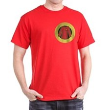 Star Trek Red Shirt T-Shirt