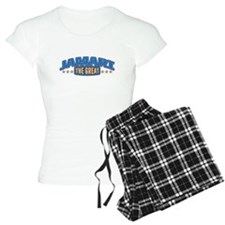 The Great Jamari Pajamas