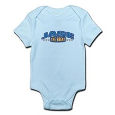 The Great Jase Body Suit