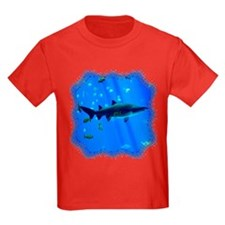Black Tipped Shark T