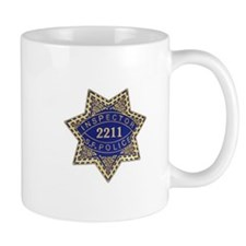 Inspector 2211 Mug