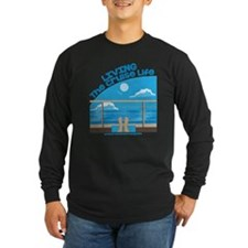 CruiseLife Long Sleeve T-Shirt