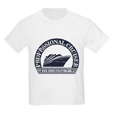 Professional Cruiser T-Shirt