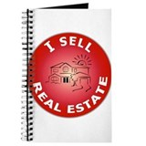 I SELL Real Estate Circle- Journal