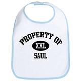 Property of Saul Bib
