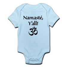 Namaste Y'all Body Suit