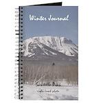 Island Park Winter Journal