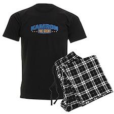 The Great Kamron Pajamas