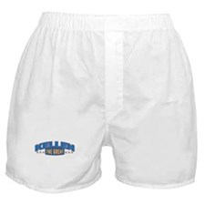 The Great Kellen Boxer Shorts