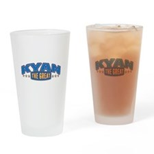 The Great Kyan Drinking Glass