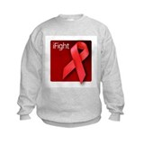 Aids T-Shirts World AIDS Day Sweatshirt