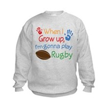 Future Hockey Player Sweatshirt