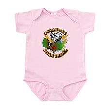 Storm Chaser - Oklahoma Infant Bodysuit