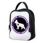 WSGP LOGO Neoprene Lunch Bag