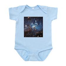 Starry Sky Body Suit
