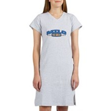 The Great Milo Women's Nightshirt