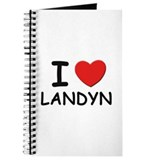 I love Landyn Journal