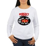 50 Is The New 30 Women's Long Sleeve T-Shirt