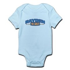 The Great Rayden Body Suit