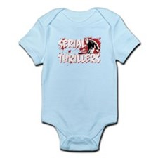 Serial Thrillers Logo Body Suit