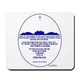 Bethlehem Mousepad